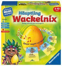 Ravensburger Häuptling Wackelnix