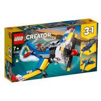 LEGO Creator Rennflugzeug