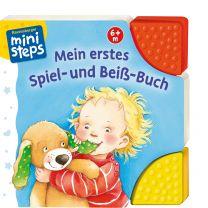 Ravensburger ministeps Mein erstes Spiel- und Beiß-Buch