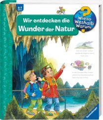 Ravensburger Wir entdecken die Wunder der Natur