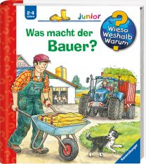 Ravensburger Was macht der Bauer?