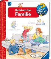Ravensburger Rund um die Familie