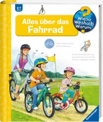 Ravensburger Alles über das Fahrrad
