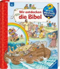 Ravensburger Wir entdecken die Bibel