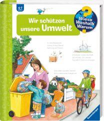 Ravensburger Wir schützen unsere Umwelt