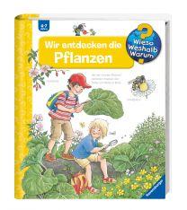 Ravensburger Wir entdecken die Pflanzen