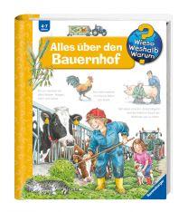 Ravensburger Alles über den Bauernhof