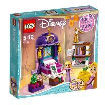 LEGO Disney Princess Rapunzel's Schlafgemach