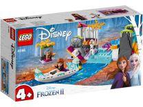 LEGO Disney Frozen Anna's Kanufahrt