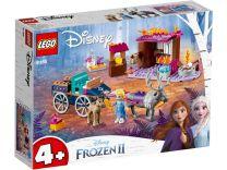 LEGO Disney Frozen Elsa und die Rentierkutsche