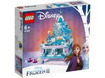 LEGO Disney Frozen Elsa's Schmuckkästchen
