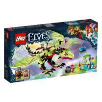 LEGO Elves Der böse Drache des Kobold-Königs