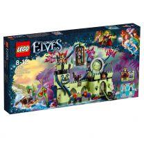 LEGO Elves Ausbruch aus der Festung des Kobold-Königs