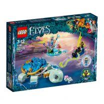 LEGO Elves Naida und die Wasserschildkröte