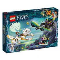 LEGO Elves Finale Auseinandersetzung zw. Emily und Noctura