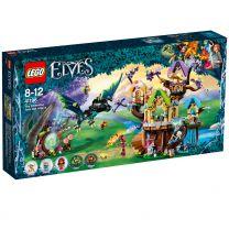 LEGO Elves Fledermaus-Angriff auf den Elfen-Sternbaum
