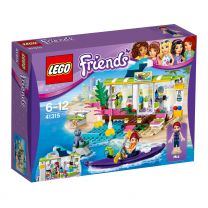 LEGO Friends Heartlake Surfladen