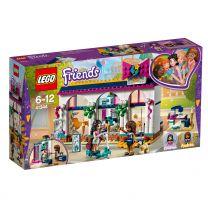LEGO Friends Andrea's Accessoire-Laden