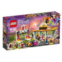 LEGO Friends Burgerladen