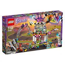 LEGO Friends Das große Rennen