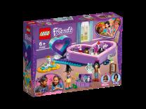 LEGO Friends Herzbox-Freundschaftsset