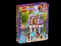 LEGO Friends Emma's Künstlerstudio