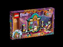 LEGO Friends Andrea's Talentshow