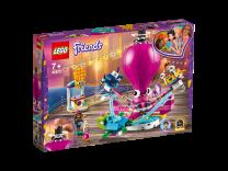 LEGO Friends Lustiges Oktopus-Karusell