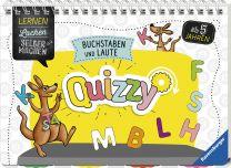 Ravensburger Quizzy: Buchstaben und Laute
