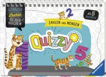 Ravensburger Quizzy: Zahlen und Mengen