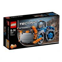 LEGO Technic Kompaktor Planierraupe