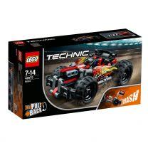 LEGO Technic BUMMS!