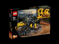 LEGO Technic Raupenlader