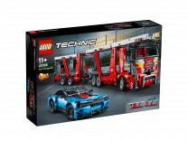 LEGO Technic Autotransporter