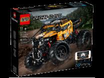 LEGO Technic Allrad Xtreme-Geländewagen