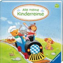Ravensburger Alle meine Kinderreime