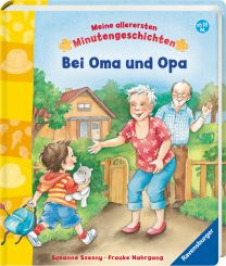 Ravensburger Bei Oma und Opa