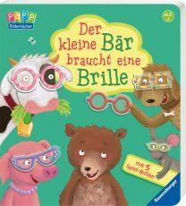 Ravensburger Der kleine Bär braucht eine Brille