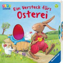 Ravensburger Ein Versteck fürs Osterei