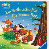 Ravensburger Ein Weihnachtsfest für Mama Bär