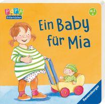 Ravensburger Ein Baby für Mia