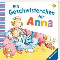 Ravensburger Ein Geschwisterchen für Anna