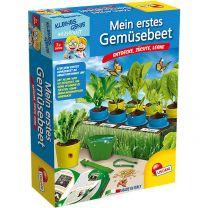 Piatnik Kleines Genie - Mein erstes Gemüsebeet
