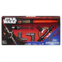 Hasbro Star Wars Rogue One Wirbel-Action Lichtschwert