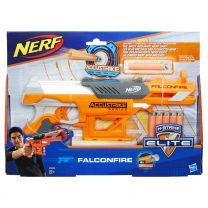 Hasbro Nerf N-Strike Elite AccuStrike Falconfire