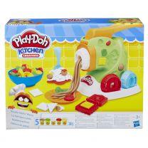 Hasbro Play-Doh Nudelmaschine
