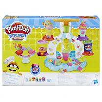 Hasbro Play-Doh Eismaschine