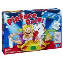 Hasbro Pie Face Duell