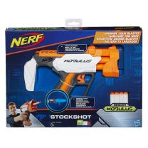 Hasbro Nerf N-Strike Modulus Stockshot