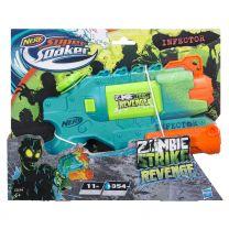 Hasbro Super Soaker Zombie Strike Revenge Infector